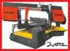 0 to 45 degree Rotate Semi auto Angle H Beam Cutting Machine