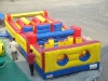 2012 Infltable Mini Obstacle Course