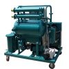 ZL series lubricating waste oil purifier