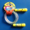 Jump rope ,PVC jump rope,sports pkipping rope
