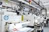 Mini type AC Servo Traversing Robot for Injection Moulding Machinery Below 100 Ton
