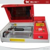 TK-4040 Mini 40W mini laser engraving machine low price
