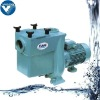Superpower water icon pump for big pool