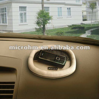 Vehicle Stowage Pad Magic Sticky Pad Anti-Slip Non Slip Mat Phone mp3 mp4 Stowage Pad for Car