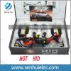 100% factory,buy 100 kit, get 10 more kits free, new slim hid xenon kit 12V 35W 55W H1 H3 H4 H7 H8 H9 H10 H11 H13 9005 9006 D2S