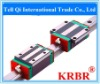 linear guide made in china all brand and type ,block-rail and block-made in china or original IKO THK
