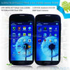 I9300I Note 2 5.5inch mobile phone 1gb ram android 4.1 dual core
