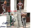 2012 hot skinny pants for women(GPF120223)