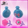 Hot sale doll accessories for baby play mirror and Wishing bottle