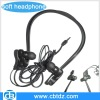 Portable Simple style headphones for PC MP3