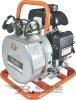 High Pressure Hydraulic Motored Pump, Hydraulic pump, fast output flow, for hydraulic rescue tools