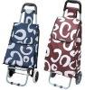 New design travel trolley bag ELD-T308