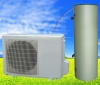 aire source heat pump water heater