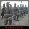 Xi'an Terracotta Warriors Sculpture