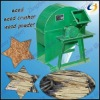 Long work life wood hammer hill crusher