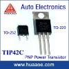 TIP42C TIP42 PNP Power Switching Transistor IC