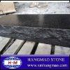 G684 black granite kerbstone