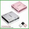 Superb Aluminium Case Card Reader