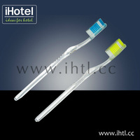 Hotel Disposable Free Sample Toothbrush