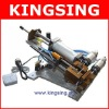 Multi-core Cable Stripping Machine, Pneumatic Cable Jacket Stripping Machine, Cable Sheath Stripping Machine KS-305