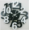 china art wall clock