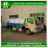 Water Tank Truck 5 m3