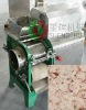 High-efficiency fish and shrimp meat separator CR-300