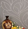 Concise design foaming PVC wallpaper