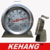 Freezer thermometer for promotion gift