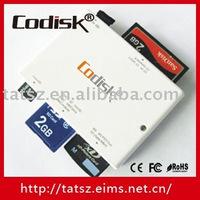 TAT-CD-05 Multi Card Reader