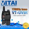 VITAI VT-UV9R Dual Band Radio VHF UHF