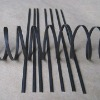 Nitinol SMA Flat Wire for Clothes