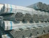 Seamless galvanized steel pipe din standard