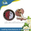 2012 Wholesale Fashion Metal Cuff-link