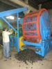 Tire Shredder (tyre shredder,tire recycling, tyre recycling)