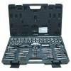 75 Pc. SEA/Metric Tap & Die Set