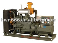 GF2-24 to 120 DEUTZ series diesel generating sets
