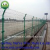 Welded Wire Mesh Fence for Highway or Road