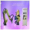 welding robot robotic welding machine laser robotic cutting&weld machine