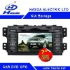 Kia Borrego/ Mohavi in dash car dvd player ,gps ! China manufacturer ! wholesaler