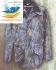 Breathable camouflage fabric
