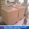 Chinese light yellow sandstone paving tiles