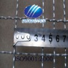 galvanized crimped wire mesh (manufacture)