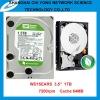 1.5TB Hard Disk WD15EARS