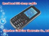 2012 low cost mobile phone with MP3 MP4