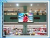Competitive Price High Quality Outdoor Full Color LED Display Advertising Screen P16 2R1G1B Super Bright Years Warranty