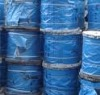 elec.galv.steel wire rope 6X19S+fc