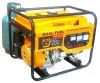 HOUSE USE LPG Generator, 6.5KW, Dual Fuel, 3 Phase