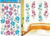 Vinyl Wall Sticker Flower (Item: HL5607) New Fashion Design
