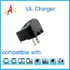 AC Power Adapter with UL